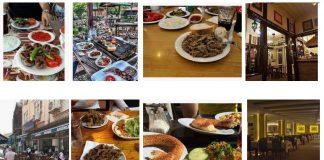 Добри ресторанти в Одрин