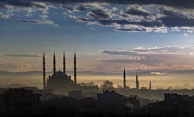 почивки в Турция - Одрин